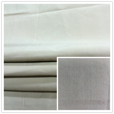 Cotton Slub Satin