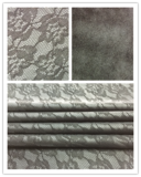 PU Leather Print